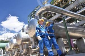 Oil & Gas /Motor