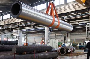 Steel/Pump