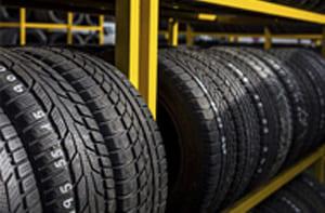 Tire/Motor