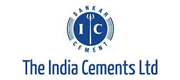 The India Cements Ltd